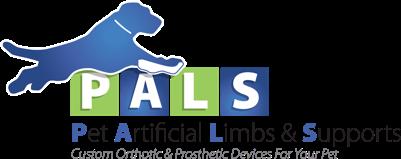 Houston PALS Blog Logo